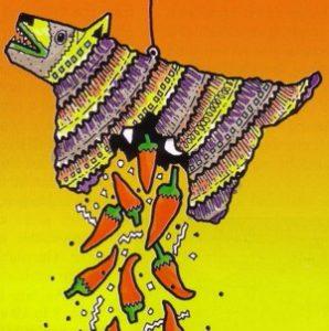 A Chile Piñata