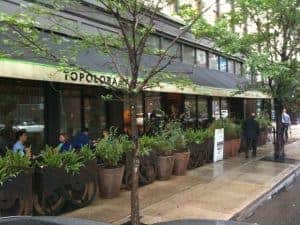 Topolobampo &amp; Frontera Grill Chicago