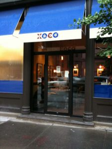Xoco Restaurant Chicago