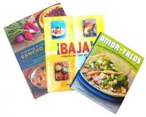 Chef Debora Schneider Cookbooks